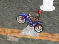 Trial Bike Ultra 2.2.1 screenshot. Click to enlarge!