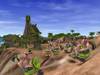 Tribal Trouble 1.10 screenshot. Click to enlarge!