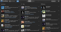 TweetDeck 3.3.8-ef70f36 screenshot. Click to enlarge!