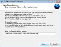 UtiluMFC 1.0.4.5 screenshot. Click to enlarge!