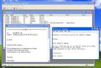 VIMail 1.0 screenshot. Click to enlarge!