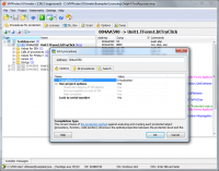 VMProtect 2.09 screenshot. Click to enlarge!