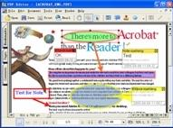 VeryPDF PDF Editor 2.60 screenshot. Click to enlarge!
