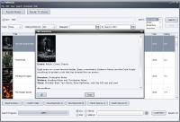 VidMasta 24.1 screenshot. Click to enlarge!