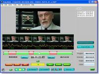 VideoReDo Plus 2.1.0. screenshot. Click to enlarge!