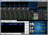 Virtual DJ Studio 7.8.00 screenshot. Click to enlarge!
