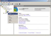 VisualSVN Server 2.6.4 screenshot. Click to enlarge!