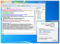 Vypress Chat 2.1.9 screenshot. Click to enlarge!
