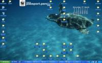 WWFDesktop 3.11 screenshot. Click to enlarge!