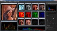Walrus Vision Toolbox 1.5 screenshot. Click to enlarge!