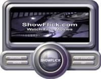 Watch Free Movies ShowFlick 1.0 screenshot. Click to enlarge!