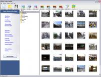 Web Gallery Builder 1.97 screenshot. Click to enlarge!