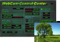 WebCam-Control-Center 7.1 screenshot. Click to enlarge!