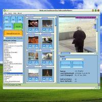 Webcam Dashboard 2.1 screenshot. Click to enlarge!