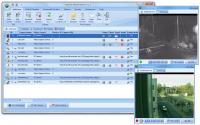 Webcam Motion Detector 2.3 screenshot. Click to enlarge!
