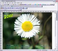 WinCal 4.9.0 screenshot. Click to enlarge!