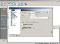 WinFtp Server 2.4.0 screenshot. Click to enlarge!