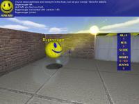 WinMaze - The best MidiMaze II clone ever! 1.90 screenshot. Click to enlarge!