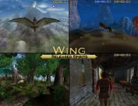 Wing: Released Spirits 1.5 screenshot. Click to enlarge!