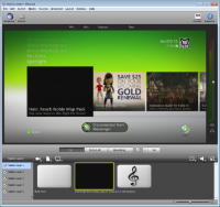Wirecast 7.7.0 (31342) screenshot. Click to enlarge!