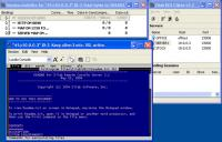 Zilab Remote Console Server 3.2.9 screenshot. Click to enlarge!