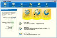 Zillya! Antivirus 1.1.3450.0 screenshot. Click to enlarge!