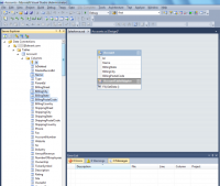 dotConnect for Salesforce 3.2.280 screenshot. Click to enlarge!