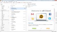 eM Client 7.1.30469.0 screenshot. Click to enlarge!