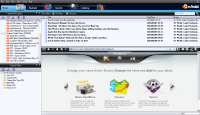 eSobi 2.5.5.0362 screenshot. Click to enlarge!