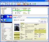 eXtreme Movie Manager 9.0.0.6 screenshot. Click to enlarge!