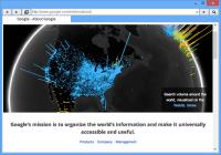 ecran internet 27 screenshot. Click to enlarge!