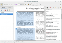 gImageReader 3.2.1 screenshot. Click to enlarge!