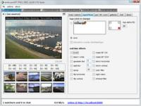 webcamXP 5.8.0.0 Build 38800 screenshot. Click to enlarge!